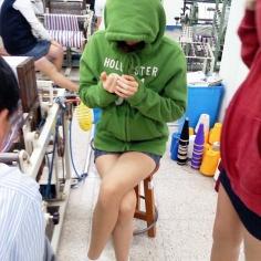 서울 여고생들의 교복